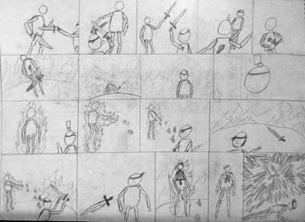 Short Apocalypse Comic Page6