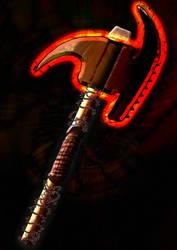 Pain Hammer
