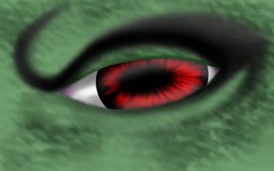 Eye by AnarkistiStile