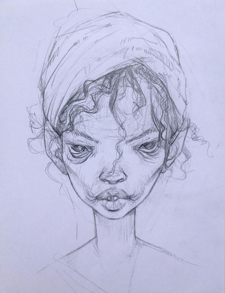Dheegdher by Abenius