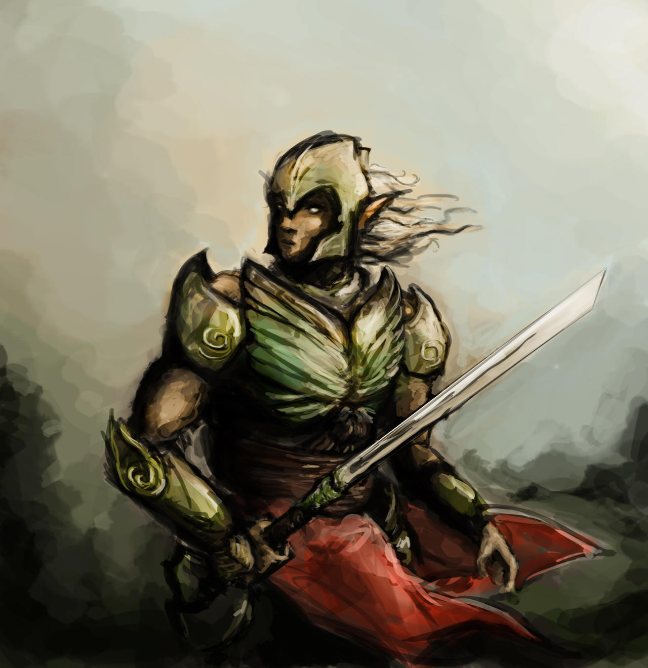 http://fc03.deviantart.net/fs71/i/2012/110/d/1/elven_warrior_by_williambang-d4wz5m8.jpg