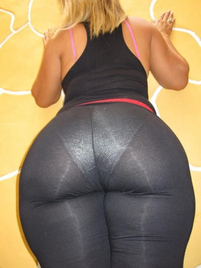 Big booty pawg seethrew can see the tats on her ass omfg - 1 7