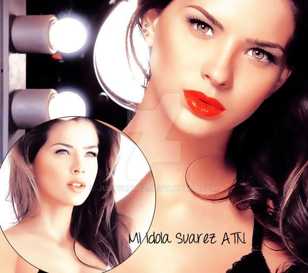 +Mi idola Suarez ATN by JustSuarez