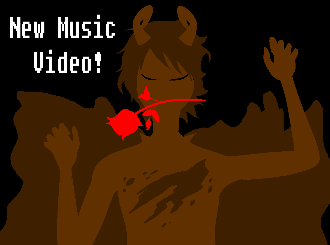 Love Me Dead - Music Video by SavannaEGoth