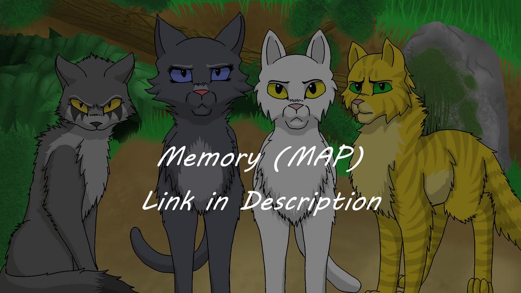 Memory (Bluestar MAP) by SavannaEGoth