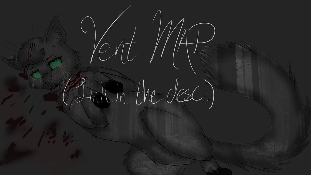 Coma Baby (Vent MAP) by SavannaEGoth
