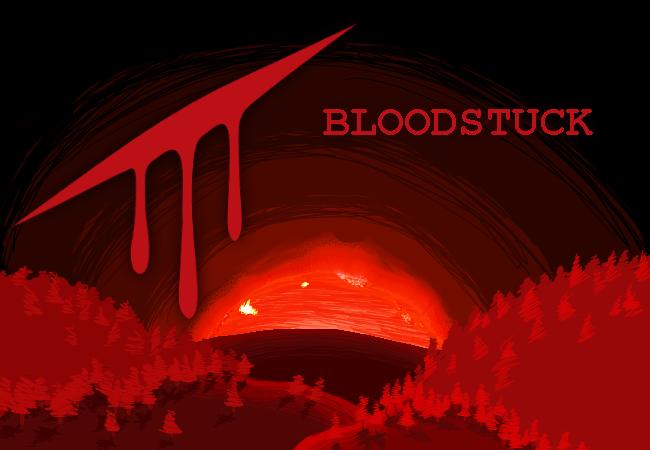Bloodstuck Teaser (Comic Link) by SavannaEGoth