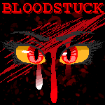 Bloodstuck Official Tumblr by SavannaEGoth
