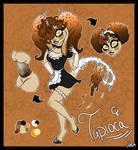 MYO Tea Unicorn - Tapioca