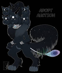 Adopt Auction #1 - OPEN