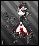 MYO Fluttermite - Motley