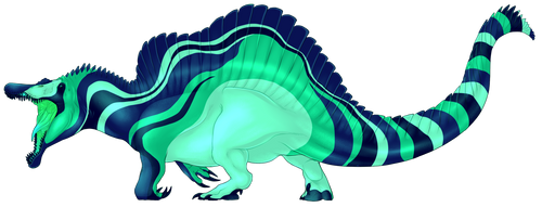 Malachite Reference by DRAGONLOVER101040