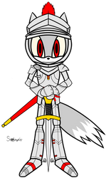 Kato the knight