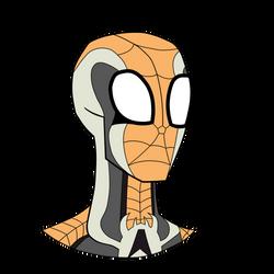 Stryke's Spider-Sona (Practice)