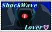 Shockwave Lover Stamp by amayawindninja
