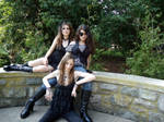 3 Female Models 4