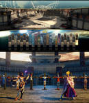 SFVAE Coliseum Stage mod