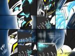 TFP OC: Manga RamoStripe