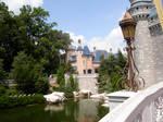 Castle Landscaping Views 1