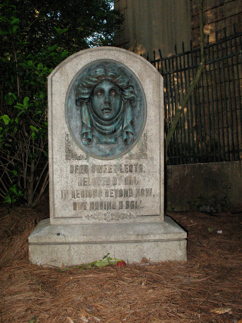 Leota 2 by WDWParksGal-Stock