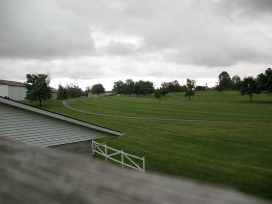 Storm Stock BT Golf Course 7