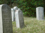 Tombstones HM Graveyard by WDWParksGal-Stock