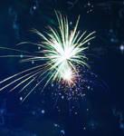Firework Photoshopped 3