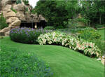Canadian Pavilion Garden 2