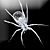 Spider Avatar Static Free use by WDWParksGal-Stock