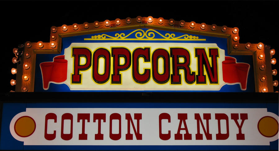 Popcorn Cotton Candy Sign By Wdwparksgalstock On Deviantart. Junior Logo. Flagman Signs. Air Lettering. Asajj Ventress Logo. Pizza Lettering. Song Imagine Dragons Signs Of Stroke. Accommodation Signs. Cinderella Murals