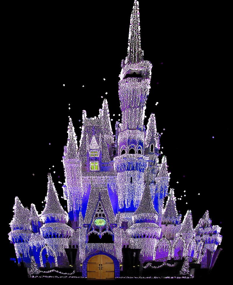 Fairy Tale Fantasy Castle by WDWParksGal-Stock on DeviantArt