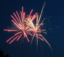 Firework Image 0534