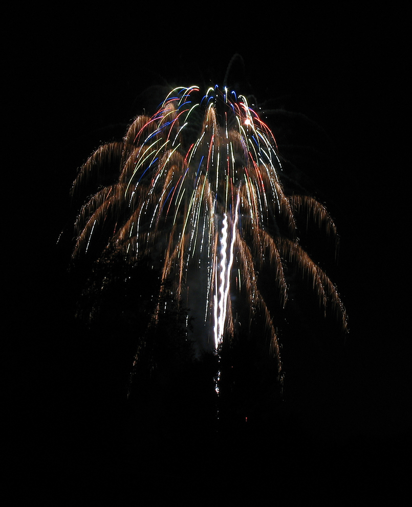 Firework Stock IMG 0644 by WDWParksGal-Stock