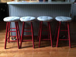Kitchen Stools Stock Resources IMG 1152 by WDWParksGal-Stock