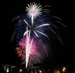 Firework Finale IMG 0856