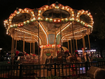 Carousel at Disney Springs IMG 1090 by WDWParksGal-Stock