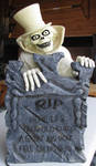 Tombstone HM Hatbox Ghost IMG 2176