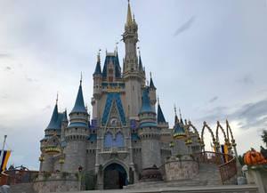 Cinderella Castle IMG 3527