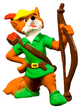 Robin Hood AreteStock
