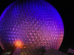 A Spaceship Earth Wallpaper or Stock IMG 2441 by WDWParksGal-Stock