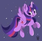 Twilight Sparkle 3 11 2019