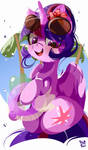 Twilight Sparkle 7 20 2019