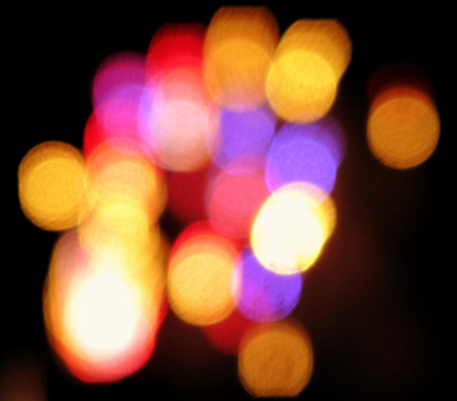 Fireworks Bokeh 01 by HouseOfGimp