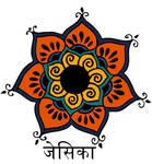 Mandala-Henna Tattoo Design