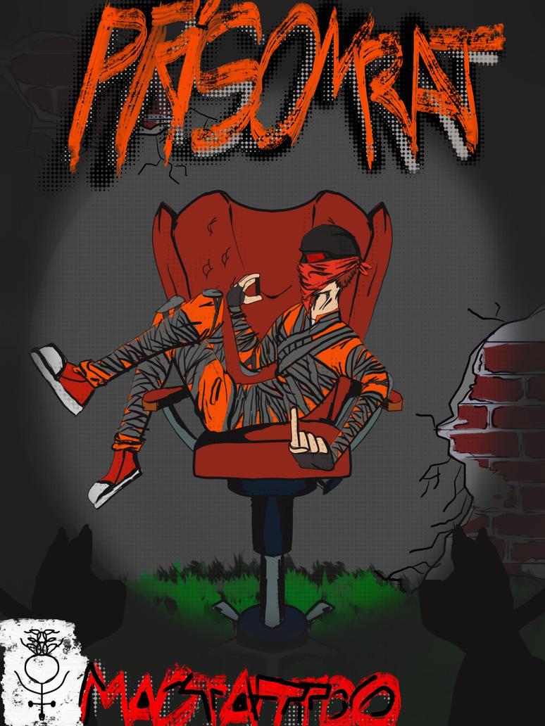 Prison Rat Cover by MadArtTattoo