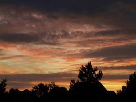 The sky., by duggiehoo