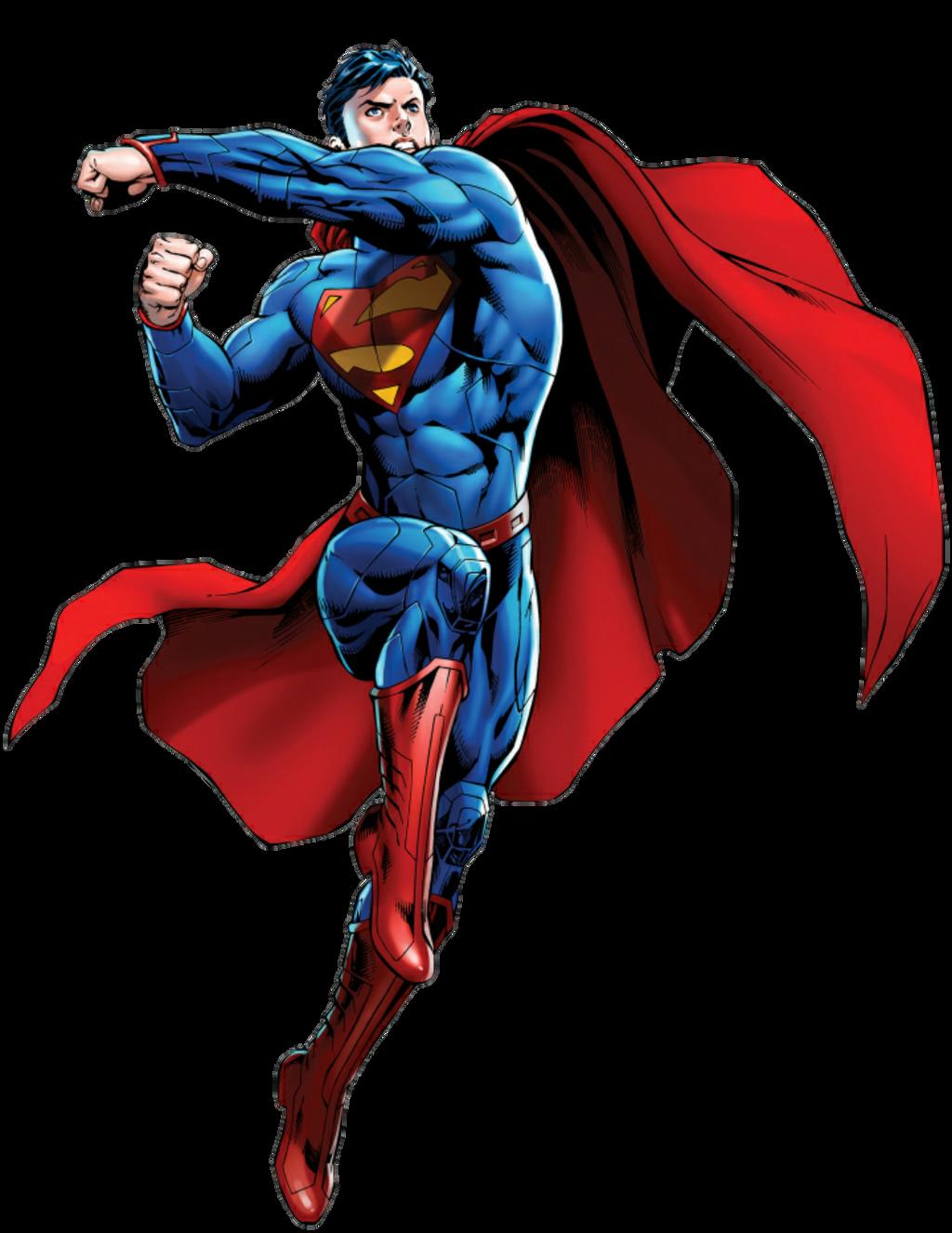 New 52 superman... Cyborg Superman New 52