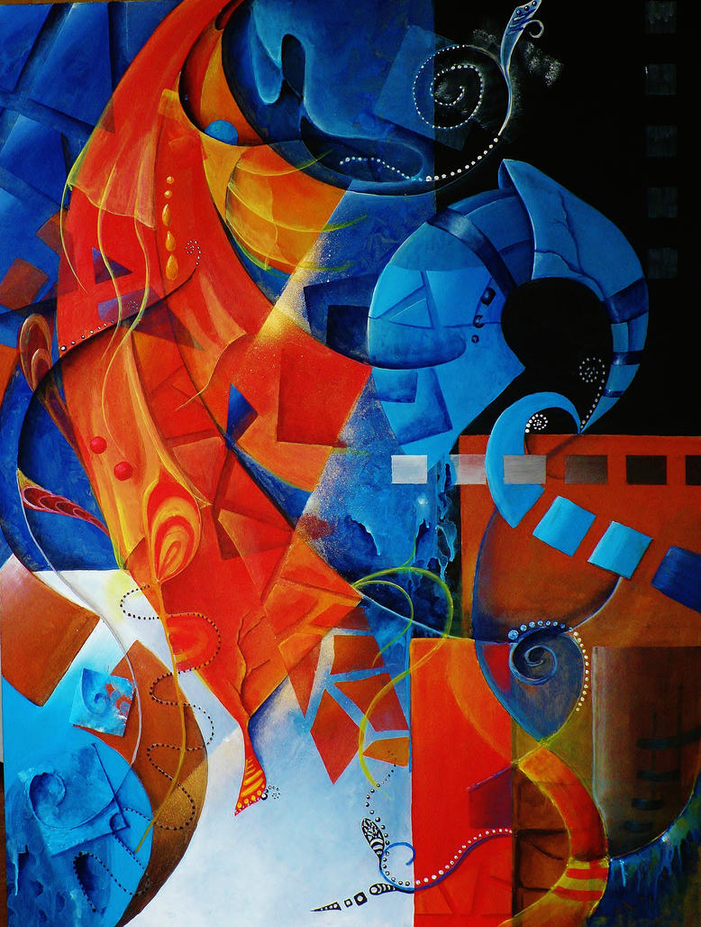 Solaris by Ana-Lesac