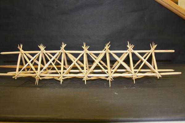 Toothpick Bridge A2 By Psychohippie On Deviantart