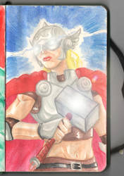 All New Thor